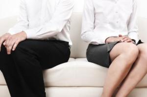 Think Twice Before Getting Divorced