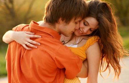 How To Trigger Pleasure Hormones In His Body