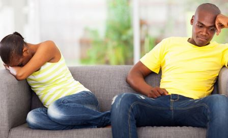 3 Most Important Reasons Why Men Switch off Their Promise Love