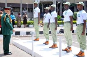 NYSC Batch B 2013 Passing Out Parade (POP) Confirm Date