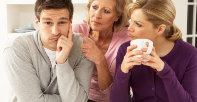 How To Easily Overcome In-Laws Difficulties