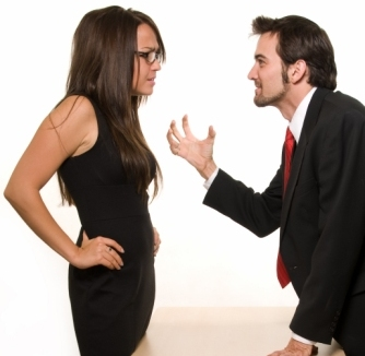 Rules to fighting fair to resolve conflict