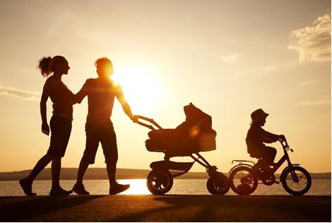 What Role Does Technology Play Within the Family