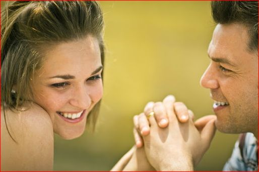 Simple Approaches On How To Be A Better Girlfriend