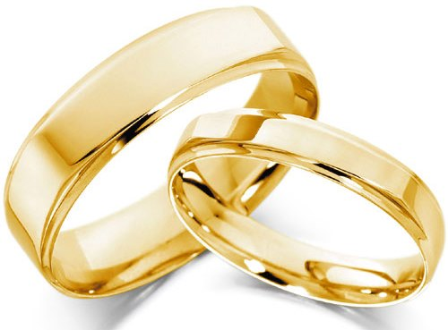 Tips on Choosing the Perfect Wedding Band for Him