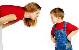 Parenting Tips To Deal With A Stubborn Kid