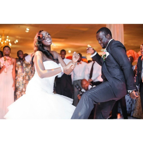 Love Songs For Your Wedding Day By Instrumental Wedding: Nigerian Wedding Song Choices To Play On Your Wedding Day