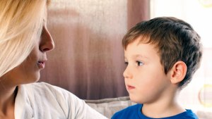 Parental Management of aggressive behavior within Toddlers and Preschoolers