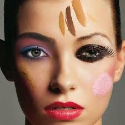Top beauty mistakes
