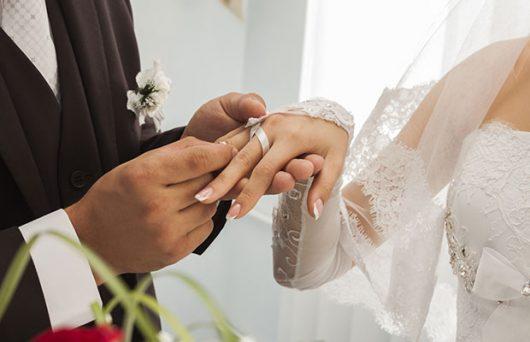 marrying across class lines