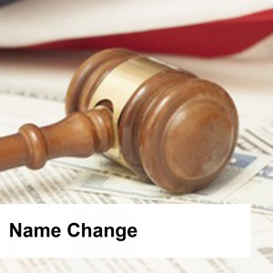 How to Apply For Legally Changing Your Name after Divorce