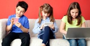 Toolbox for Parenting Digital Generation