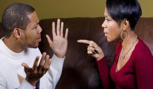 dating a misogynist