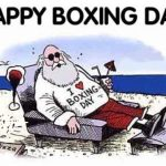 love boxing day