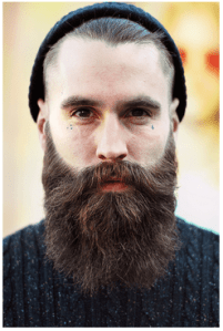 Five Tips To Grow Healthy Beards