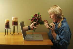 protect yourself from online relationship scams