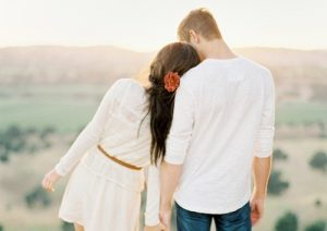 8 selfish reasons people start a relationship