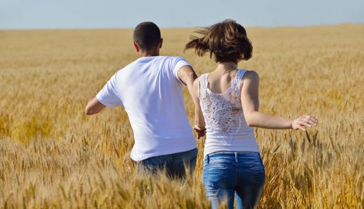 How to find a really good guy