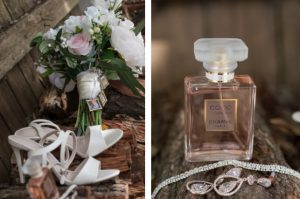 wedding perfume guide