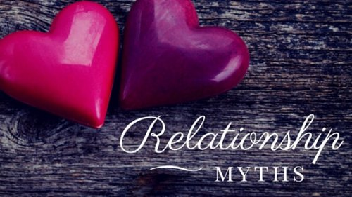 common relationship myths