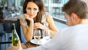 dating an assertive woman
