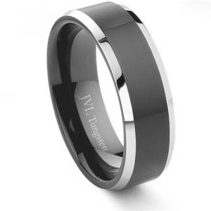 Men's Wedding Bands – One of The Many Essential Components of a Wedding