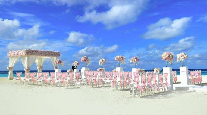 Organize Your Big Day as a Pro