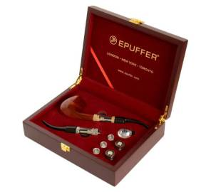 Safety of Electronic Cigarettes