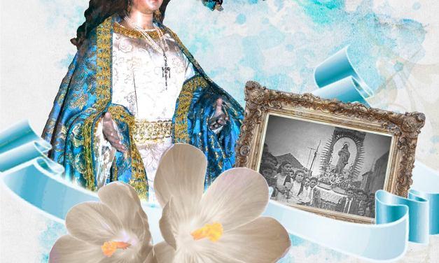 Programa Fiestas Inmaculada Concepción 2014