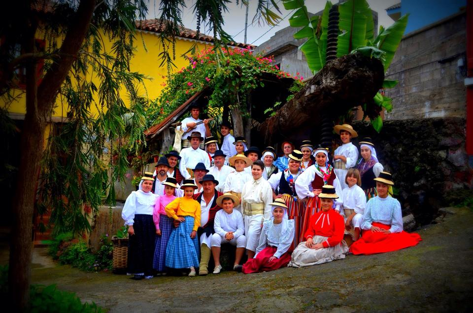 Agrupación Folklórica la Acequia