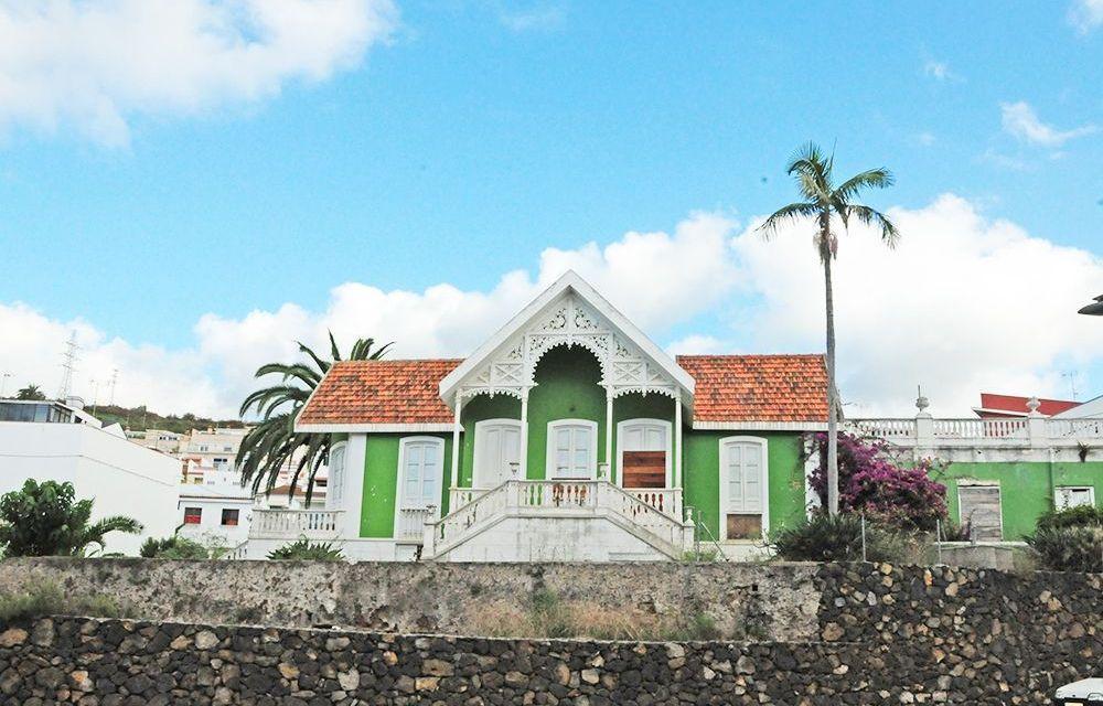 La Casa de la Portuguesa será rehabilitada gracias al apoyo del Cabildo de Tenerife