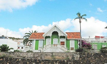 Juan Acosta: «La Casa de La Juventud, un sueño cada vez más cerca»