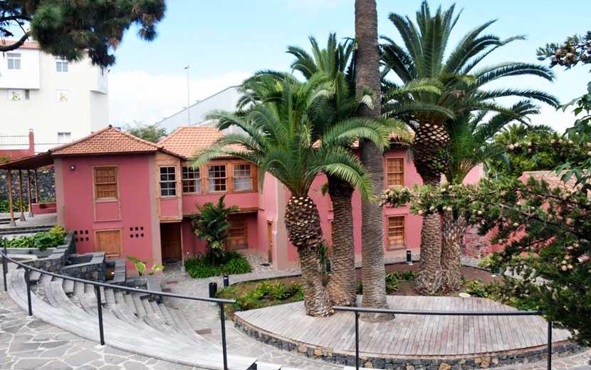 Espacio Cultural La Casona de San Luis