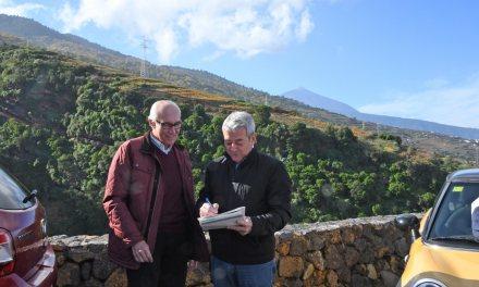 Inician los trabajos para reducir el flúor en el agua en Santa Úrsula