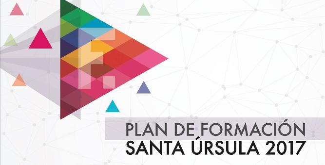 Plan Formativo Santa Úrsula