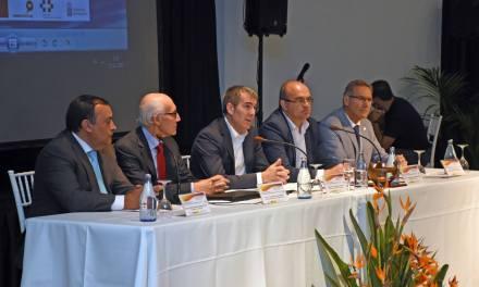 Santa Úrsula acoge el I Encuentro Regional Islas y Municipios Promotores de la Salud