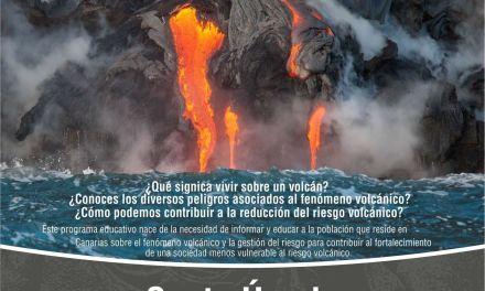"""El programa """"Canarias: una ventana volcánica en el Atlántico"""" visita el municipio de Santa Úrsula."""