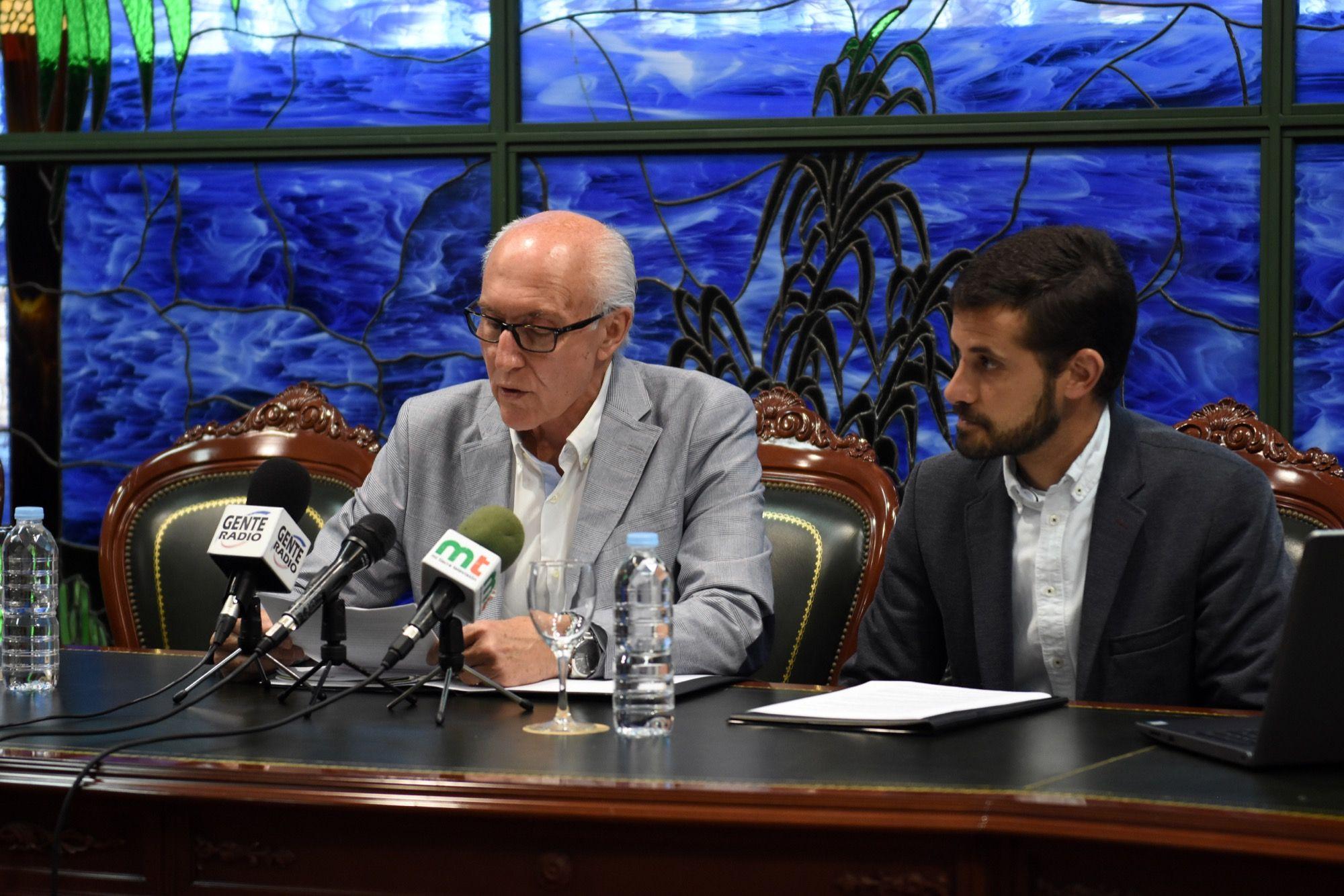 SANIDAD FINALIZA LA RESTRICCIÓN DEL CONSUMO DE AGUA POR FLUOR EN SANTA ÚRSULA
