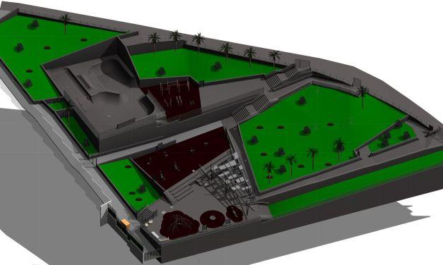 El Parque Mencey Bencomo se convertirá en un espacio multidisciplinar, inclusivo y accesible al 100%