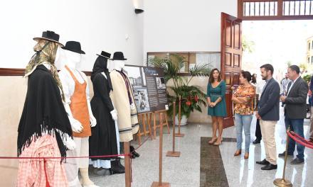 EXPOSICIONES 'MUÑECAS DEL MUNDO' Y 'EL VESTIR POPULAR DE TENERIFE EN EL SIGLO XX