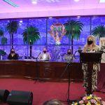 Celebrado el XVI Certamen de Poesía – Domingo Rodríguez del Rosario