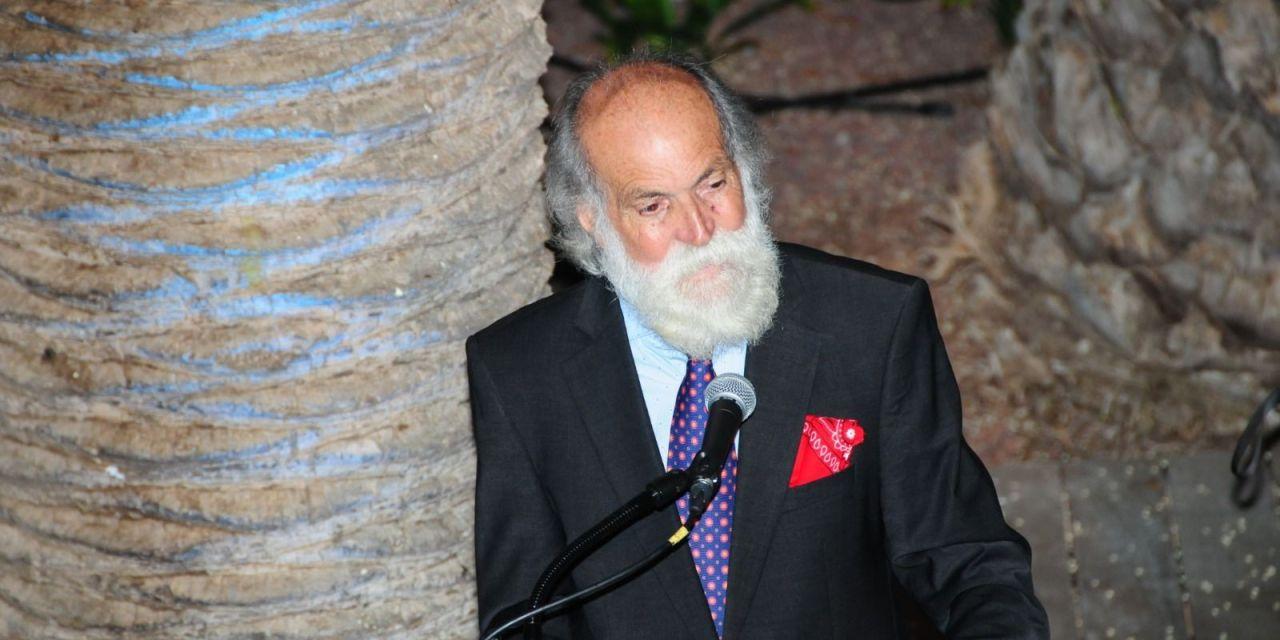 Fallece don Domingo Rodríguez del Rosario, hijo predilecto de Santa Úrsula