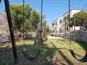 Κτήμα Παπακωνσταντή | Ενοικιαζόμενα Διαμερίσματα Στο Σκουτάρι Λακωνίας