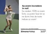 Simona Halep_post card