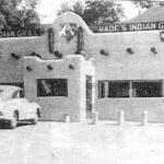 Wade's Indian Grill at 17th and Mitchell