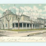 The Benton Club Pre-1970 St. Joseph Mo