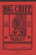 Remember Big Chief Tablets? Made at Mead in St. Joseph