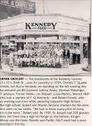 Kennedy Food Mart St. Joseph Mo