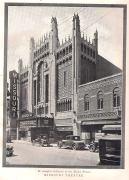 """""""St. Joseph's Cathedral of the Motion Picture"""" – The Missouri Theater St. Joseph Mo"""