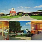 Pony Express Motel Saint Joseph Missouri